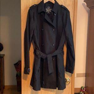 SCOTTeVEST Travel Trench Coat XL